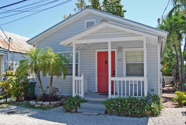 1430 Eliza Street, Key West, FL 33040 (MLS #579294) :: Jimmy Lane Real Estate Team