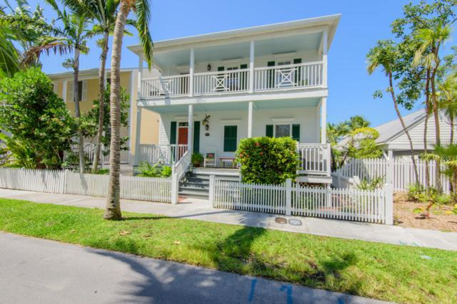 232 Golf Club Drive, Key West, FL 33040 (MLS #579301) :: Key West Luxury Real Estate Inc