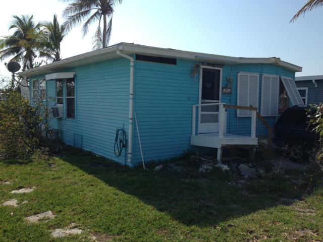55 Boca Chica Road #439, Big Coppitt, FL 33040 (MLS #579316) :: Jimmy Lane Real Estate Team