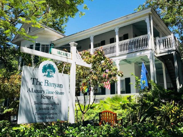 323 Whitehead Street Week 3 Unit 805, Key West, FL 33040 (MLS #579349) :: Jimmy Lane Real Estate Team