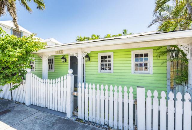 1116 Eaton Street, Key West, FL 33040 (MLS #579360) :: Jimmy Lane Real Estate Team