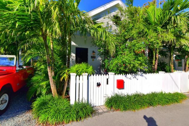 112 Hutchinson Lane, Key West, FL 33040 (MLS #579362) :: Jimmy Lane Real Estate Team