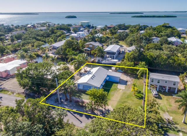 3940 Hall Road, Big Pine Key, FL 33043 (MLS #579365) :: Jimmy Lane Real Estate Team