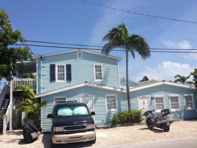 1207 William Street #7, Key West, FL 33040 (MLS #579369) :: Jimmy Lane Real Estate Team