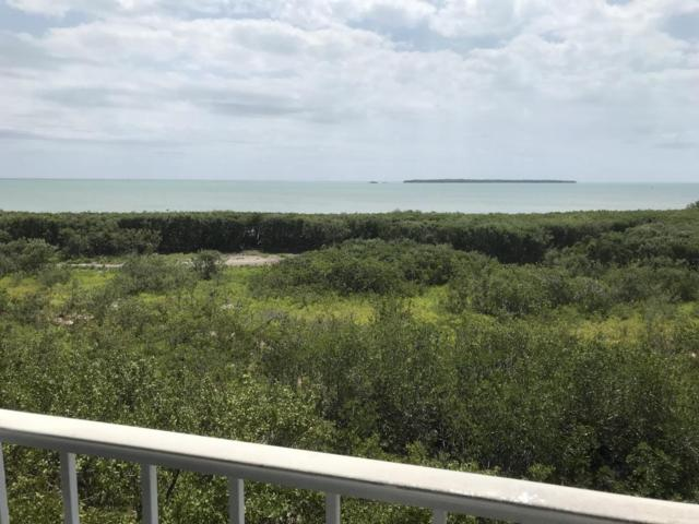 500 Burton Drive #3307, Key Largo, FL 33070 (MLS #579381) :: Jimmy Lane Real Estate Team