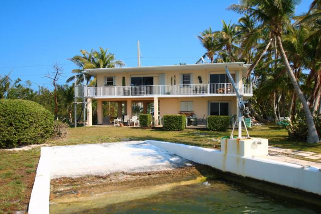 76340 Overseas Highway, Lower Matecumbe, FL 33036 (MLS #579382) :: Jimmy Lane Real Estate Team