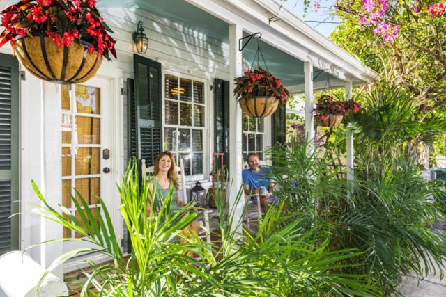 416 Amelia Street #1, Key West, FL 33040 (MLS #579401) :: Doug Mayberry Real Estate