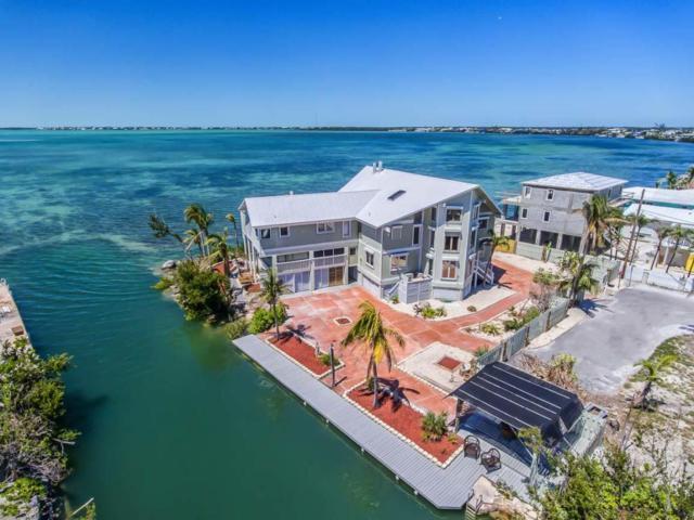 22940 Sharp Lane, Cudjoe Key, FL 33042 (MLS #579441) :: Key West Luxury Real Estate Inc