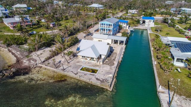 25385 4Th Street, Summerland Key, FL 33042 (MLS #579451) :: Key West Luxury Real Estate Inc