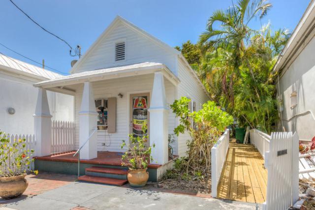 1120 Duval Street, Key West, FL 33040 (MLS #579458) :: Doug Mayberry Real Estate