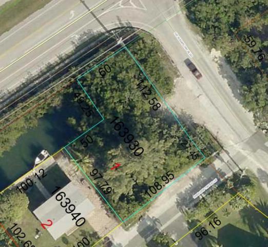 1 Driftwood Lane, Sugarloaf Key, FL 33042 (MLS #579460) :: KeyIsle Realty