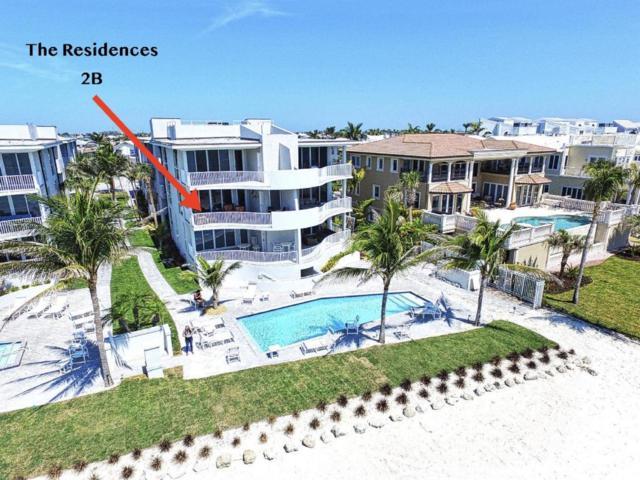 901 W Ocean Drive 2B, Key Colony, FL 33051 (MLS #579470) :: KeyIsle Realty