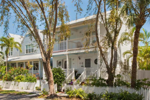 149 Golf Club Drive, Key West, FL 33040 (MLS #579476) :: Key West Luxury Real Estate Inc