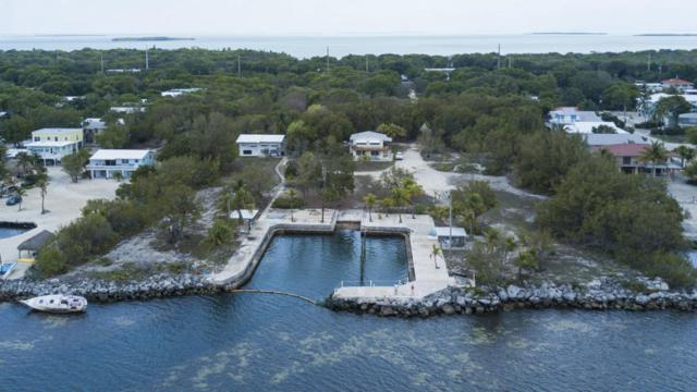95351 Overseas Highway, Key Largo, FL 33037 (MLS #579482) :: Coastal Collection Real Estate Inc.