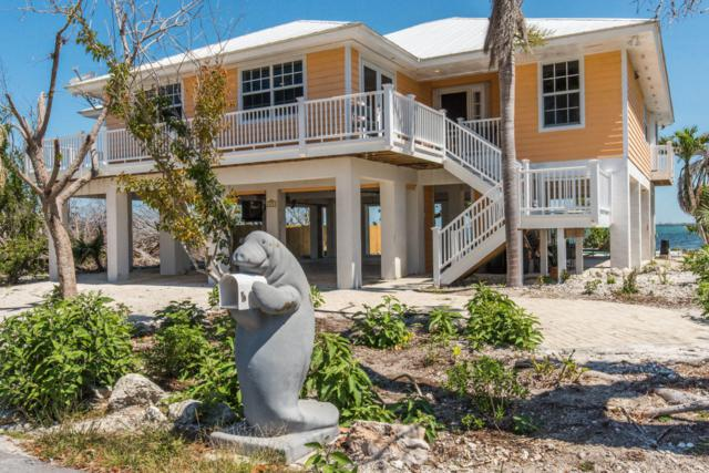 679 Pine Lane, Big Pine Key, FL 33043 (MLS #579486) :: Key West Luxury Real Estate Inc