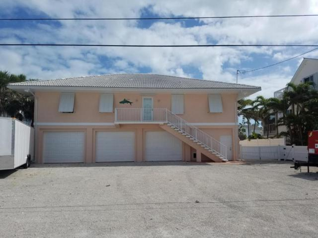 23042 Snapper Lane, Cudjoe Key, FL 33042 (MLS #579503) :: Key West Luxury Real Estate Inc