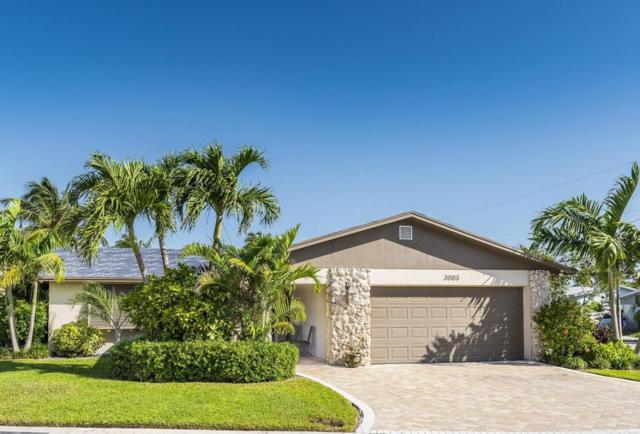 3003 Airport Boulevard, Key West, FL 33040 (MLS #579504) :: Doug Mayberry Real Estate