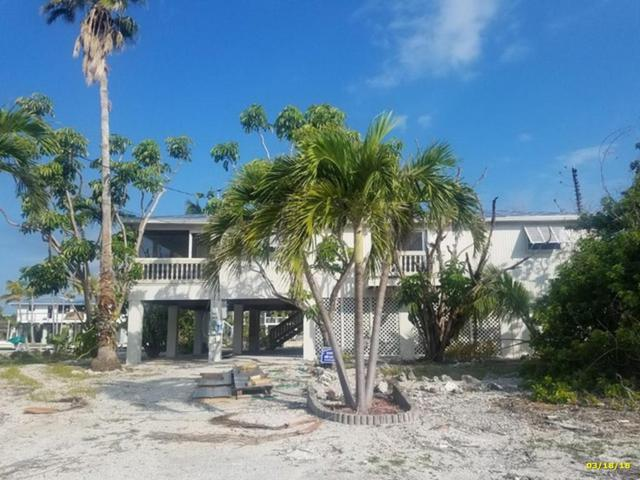 17165 Wahoo Lane, Sugarloaf Key, FL 33042 (MLS #579508) :: Coastal Collection Real Estate Inc.
