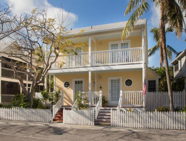 28 Kestral Way, Key West, FL 33040 (MLS #579517) :: Key West Luxury Real Estate Inc