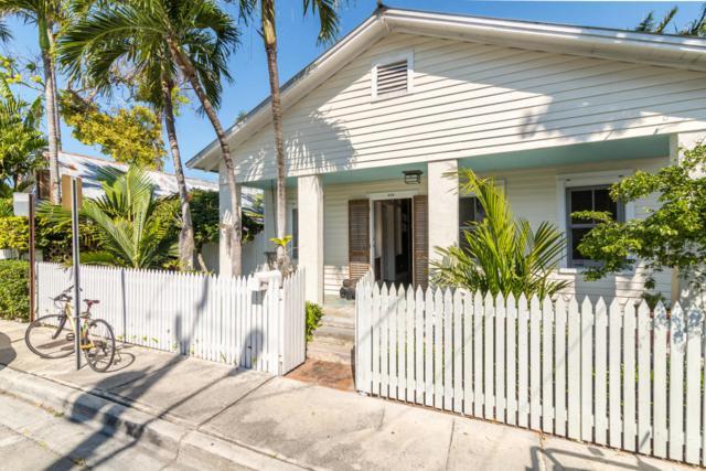 219 Olivia Street, Key West, FL 33040 (MLS #579526) :: Key West Luxury Real Estate Inc
