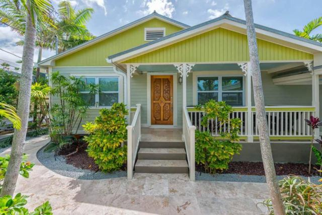 2314 Patterson Avenue, Key West, FL 33040 (MLS #579529) :: Key West Luxury Real Estate Inc