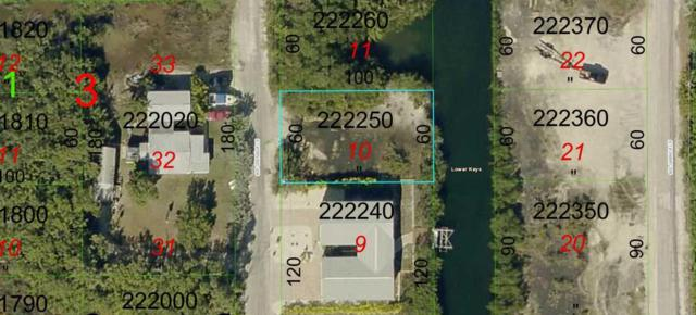 827 Granada Lane, Little Torch Key, FL 33042 (MLS #579538) :: Buy the Keys