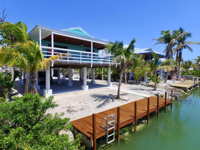 27416 Cayman Lane, Ramrod Key, FL 33042 (MLS #579540) :: Jimmy Lane Real Estate Team