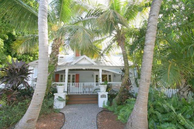 1700 Flagler Avenue, Key West, FL 33040 (MLS #579549) :: Brenda Donnelly Group