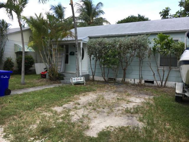 2021 Seidenberg Avenue, Key West, FL 33040 (MLS #579585) :: Key West Luxury Real Estate Inc