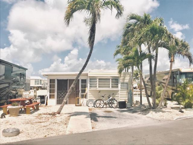 701 Spanish Main Drive #550, Cudjoe Key, FL 33042 (MLS #579586) :: Key West Luxury Real Estate Inc