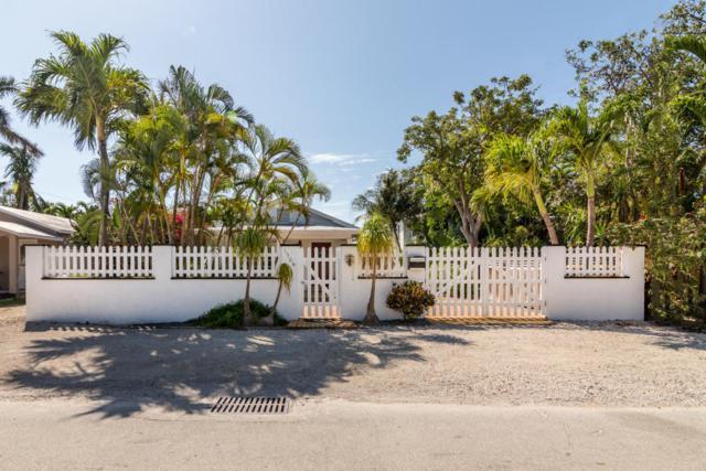 1506 South Street, Key West, FL 33040 (MLS #579604) :: Key West Luxury Real Estate Inc