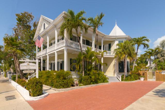 809 Truman Avenue, Key West, FL 33040 (MLS #579610) :: Key West Luxury Real Estate Inc