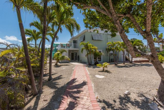 555 Caribbean Drive, Summerland Key, FL 33042 (MLS #579623) :: Coastal Collection Real Estate Inc.