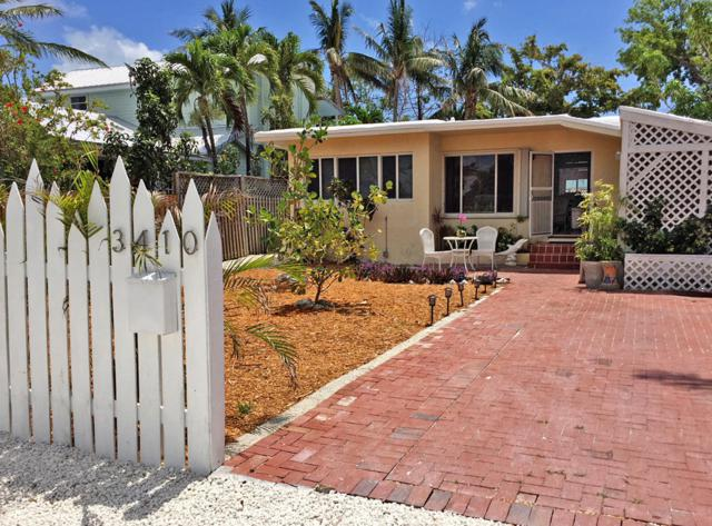3410 Eagle Avenue, Key West, FL 33040 (MLS #579626) :: Key West Luxury Real Estate Inc