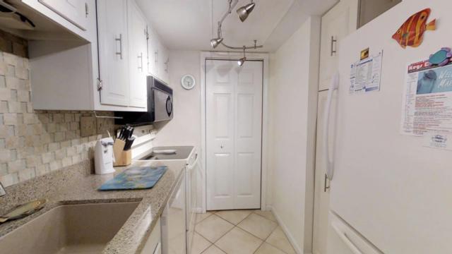 201 E Ocean Drive #110, Key Colony, FL 33051 (MLS #579631) :: KeyIsle Realty