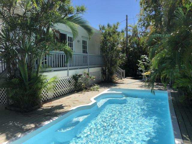 1507 Atlantic Boulevard, Key West, FL 33040 (MLS #579636) :: Doug Mayberry Real Estate