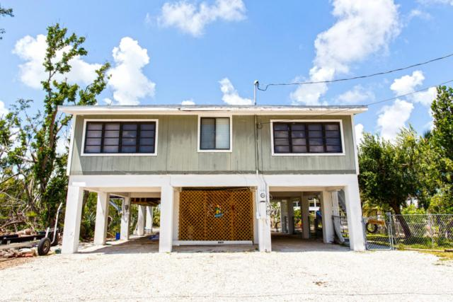 862 Loggerhead Lane, Sugarloaf Key, FL 33042 (MLS #579639) :: Coastal Collection Real Estate Inc.