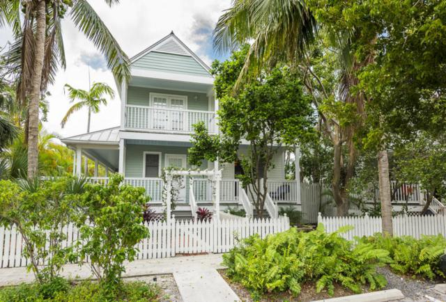 4 Merganser Lane, Key West, FL 33040 (MLS #579652) :: Key West Luxury Real Estate Inc
