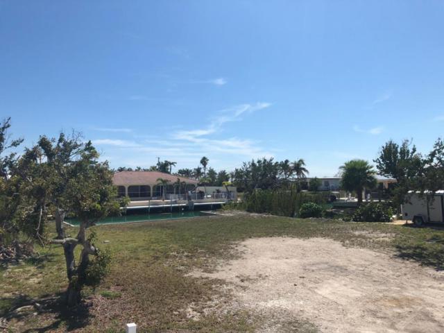 20820 W 6th Avenue, Cudjoe Key, FL 33042 (MLS #579670) :: Buy the Keys