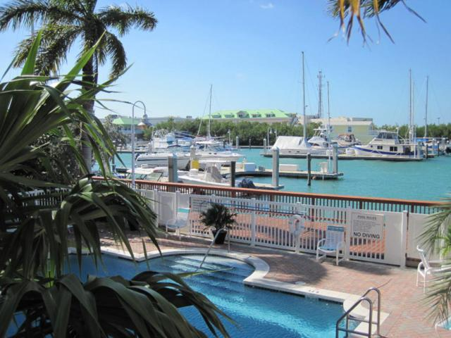 5601 College Road #102, Key West, FL 33040 (MLS #579680) :: Key West Luxury Real Estate Inc