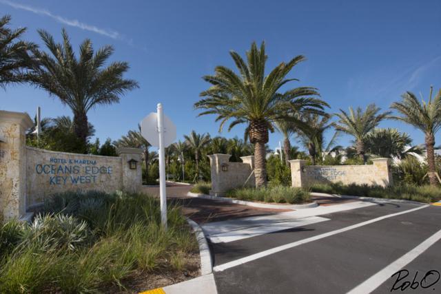 5950 Peninsular Avenue #672, Stock Island, FL 33040 (MLS #579682) :: Coastal Collection Real Estate Inc.