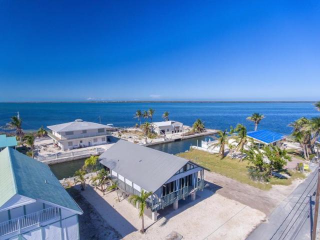 31237 Hibiscus Drive, Big Pine Key, FL 33043 (MLS #579701) :: Buy the Keys
