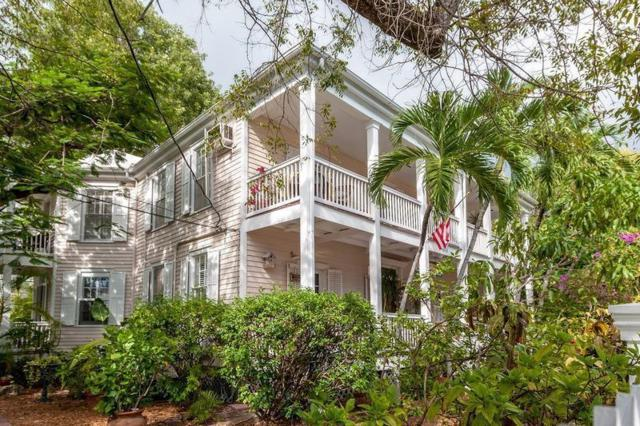 603 Southard Street, Key West, FL 33040 (MLS #579718) :: Key West Luxury Real Estate Inc