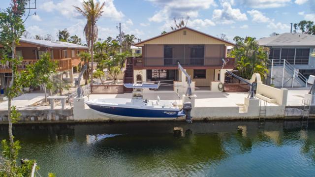 1594 Lantana Lane, Big Pine Key, FL 33043 (MLS #579719) :: Buy the Keys