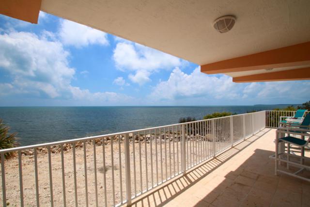 1501 Ocean Bay Drive E2, Key Largo, FL 33037 (MLS #579722) :: Coastal Collection Real Estate Inc.