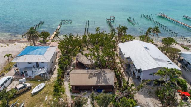 1089 Ocean Drive, Summerland Key, FL 33042 (MLS #579724) :: Buy the Keys