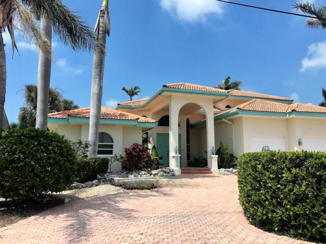 305 13th Street, Key Colony, FL 33051 (MLS #579747) :: Coastal Collection Real Estate Inc.