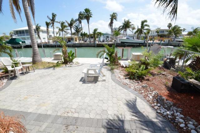 390 4Th Street, Key Colony, FL 33051 (MLS #579749) :: KeyIsle Realty
