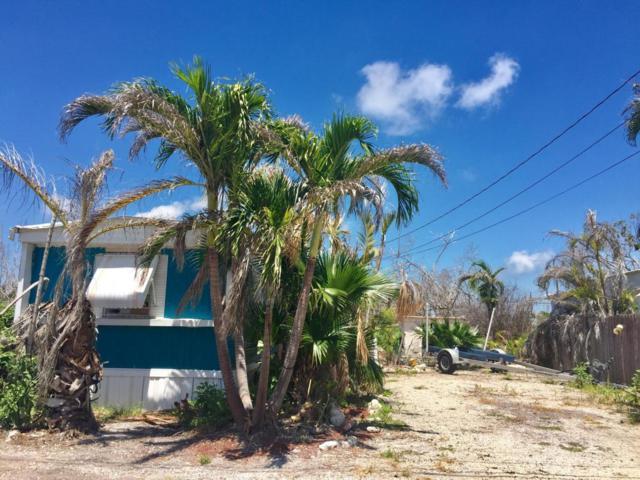 31447 E Avenue, Big Pine Key, FL 33043 (MLS #579750) :: Key West Luxury Real Estate Inc