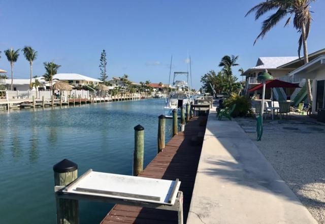 301 10th Street, Key Colony, FL 33051 (MLS #579755) :: KeyIsle Realty